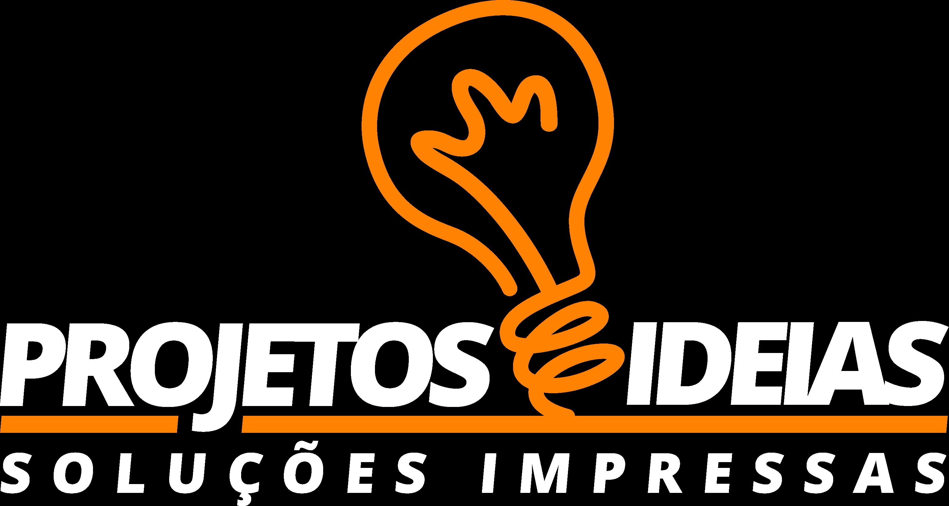 Projetos e Ideias – Soluções Impressas
